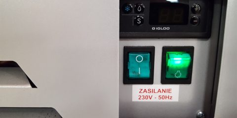 BALI 1.9 DU - panel